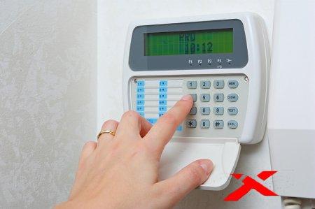 Виды домашних сигнализаций