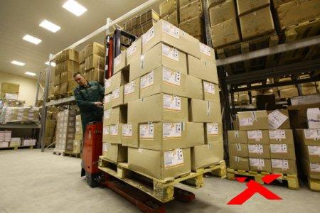 Как организовать эффективную работу склада