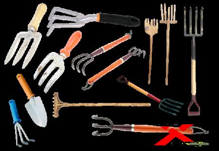Как выбрать садовый инструмент?