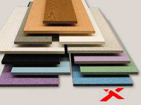 Какому типу материала для мебели отдать предпочтение: ДСП или МДФ?