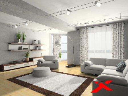 Секреты удачного выбора мягкой мебели для гостиной