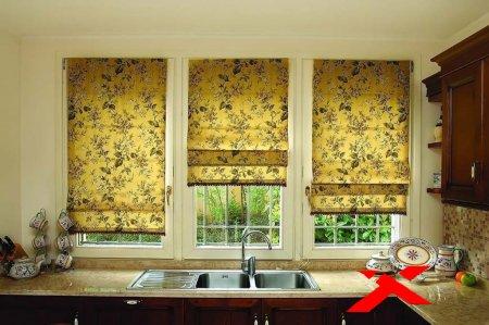 Римские шторы стучатся к вам в дом!