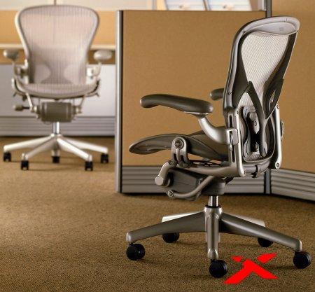 Какими должны быть офисные кресла?