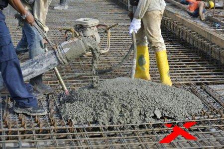 Популярные виды бетона
