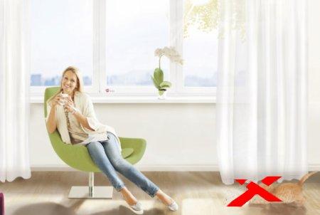 Как настроить комфортный климат в квартире