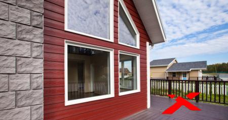 Виды отделки фасадов. Различия и преимущества