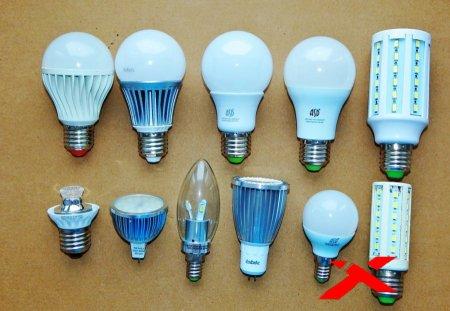 Стоит ли использовать светодиодные лампы?