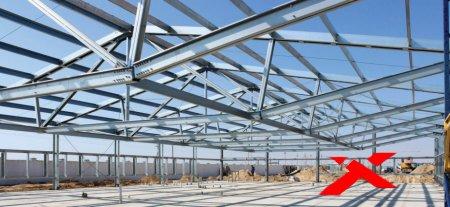 Быстровозводимые здания – будущее строительной индустрии