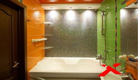 Ремонт и отделка ванной