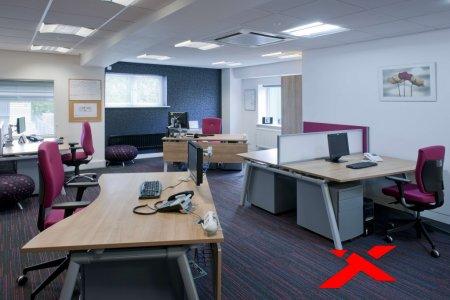 Как правильно выбрать офисное помещение?