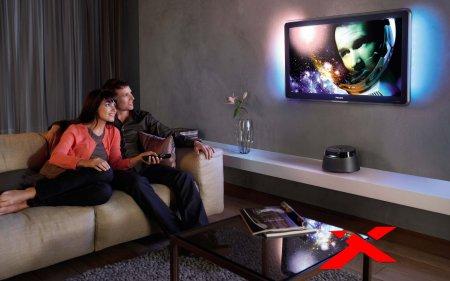 Как лучше устроить ТВ дома