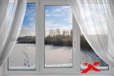 Монтаж окон зимой - развеем все мифы