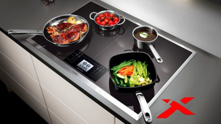 Выбор бытовой техники для кухни. Варочные панели