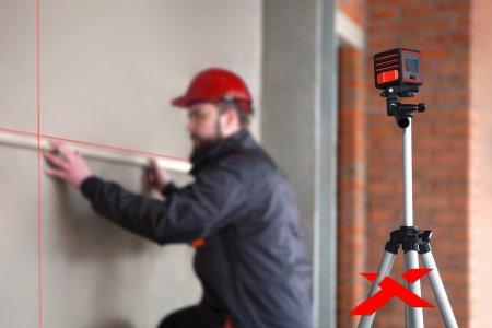 Особенности использования лазерных рулеток в строительстве.