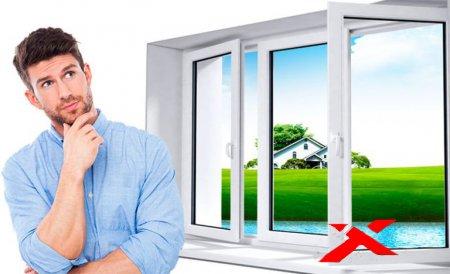 Как выбрать ПВХ окна и не стать жертвой рекламы?
