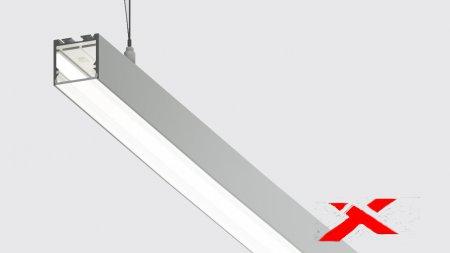 Как выбрать профильные светильники