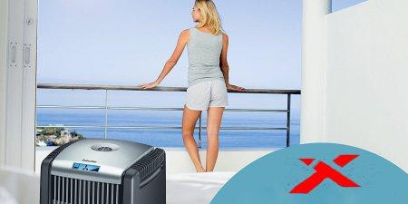 Как выбрать приборы для создания хорошего воздуха в доме