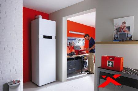 Выбор газового котла для дома и квартиры
