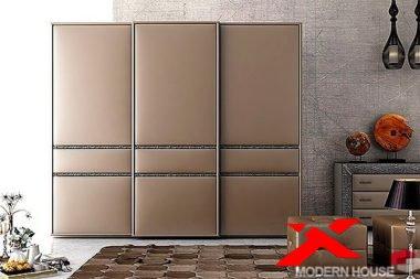 Шкафы-купе Hettich — современное сочетание широкого функционала и стильного дизайна