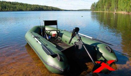 Как выбрать лодку из ПВХ