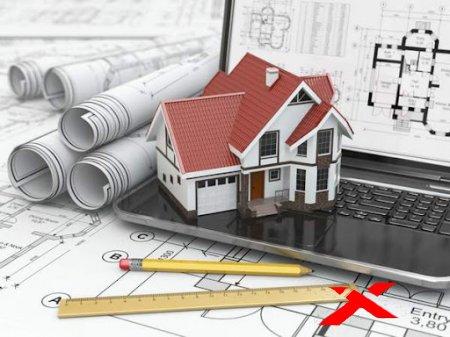 Индивидуальное проектирование домов и его плюсы