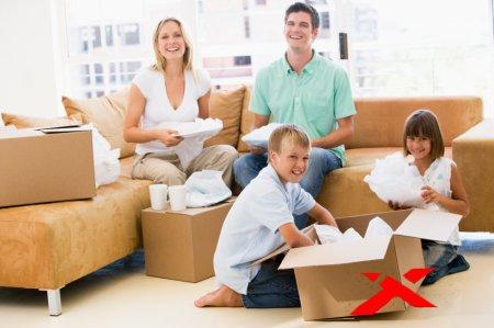 Как правильно и недорого организовать переезд квартиры на новое место?